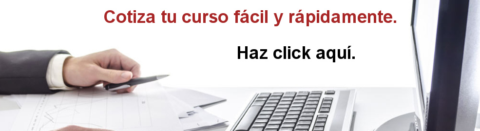 Cotiza tu curso de Marketing y Técnicas de Cierre de Ventas